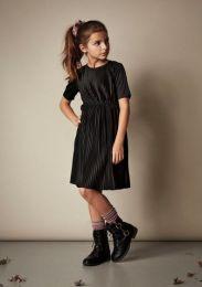 Creamie-Dress Plis