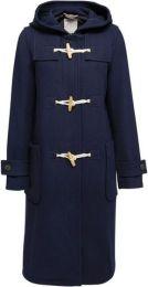 Eca Duffle Coat