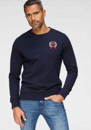 Ga Sweatshirt Crest