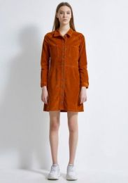 Kleid Halsey