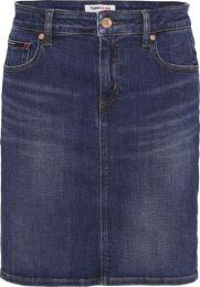 Rock Classic Denim Skirt