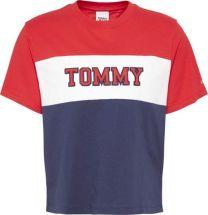 Shirt Tjw Colorblock Str