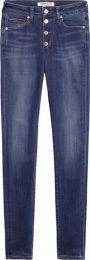 Jeans Sylvia Hr Super Sk
