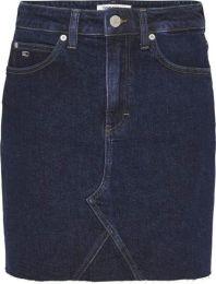 Rock Short Denim Skirt O