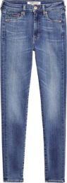 Jeans Sylvia Hr Skny Ank