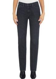 Damen-Straight-Jeans