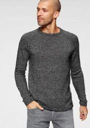 Str Pullover Mark