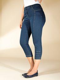 Da. 3 4-Jeans