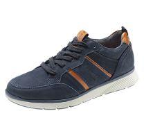 He. Leder Sneaker