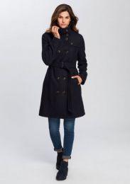 Damen- Mantel