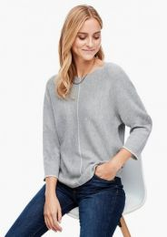 S.O. Pullover 3/4 Arm