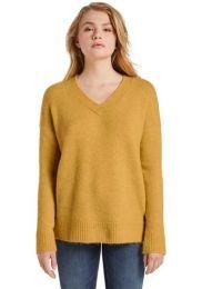 Ttd Pullover V-Nec
