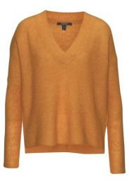 Eco Pullover V-Neck