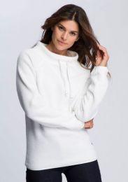 Fleece-Shirt Bess