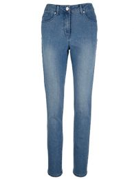 Da. Bauchweg Jeans