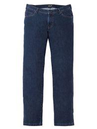 He. Bi-Stretch Jeans