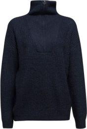 Eca Pullover Mit Zipper