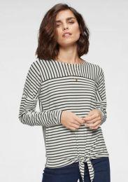 Shirt Knoten