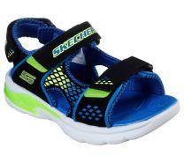 Skechers-Sandale