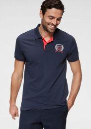 Ga Poloshirt Crest