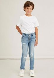 Jeans Nkmpete Dnmtartys 1453 Pant B