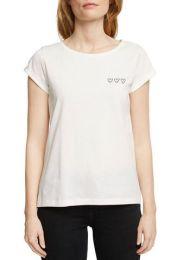 Eca T-Shirt Rundhals