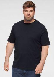 Th T-Shirt Back Logo