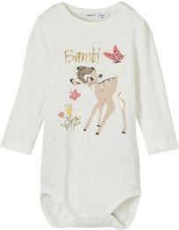 Body Bambi