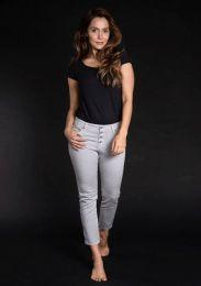 Damen-7/8-Jeans