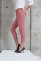 Jeans Melanie Cropped
