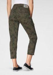 Jeans Rich-Cargo Print