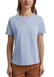 Edc T-Shirt Bordüre