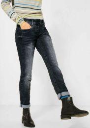 Damen-Loose-fit-Jeans