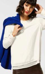 Chiffon Shirt W.Shiny Co