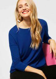 Style Crista 3/4 Sleeves