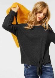 Ltd Qr Soft Shirt W.Knot