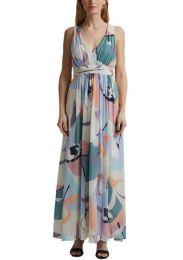 Eco Kleid Neckholder
