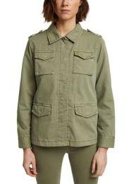 Eca Jacke Military