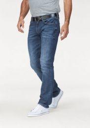 Th Jeans Core Denton Straight