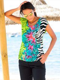 Da. Strandshirt