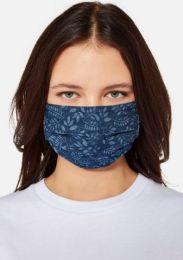 Mavi Maske 5
