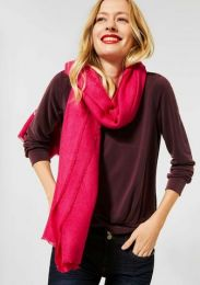 Silk Look Jersey W.Knot