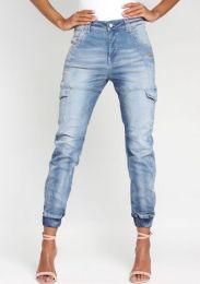 Gang Jeans Cargo Gisel.