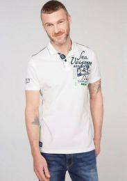 Cd Poloshirt
