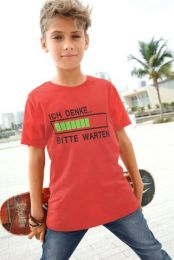 T-Shirt Spruch