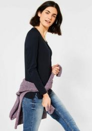 Tunic Solid T-Shirt