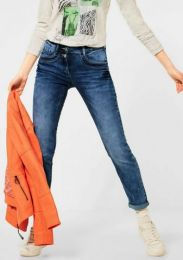 Jeans Tos Charlize Mid B