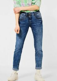 Jeans Charlize Mid Blue
