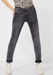 Jeans Charlize Grey Wash