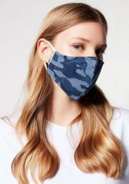 Mavi Maske 8